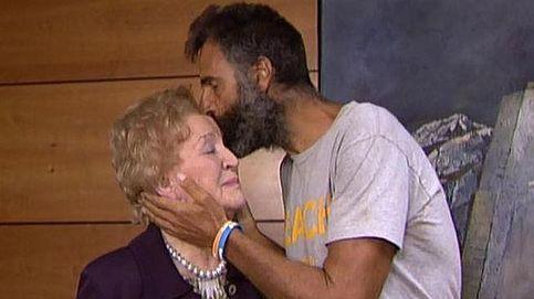 Facebook - Rafa Lomana y su emotivo adiós a su madre