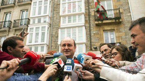Directo | El PNV confirma que apoya la moción de Pedro Sánchez