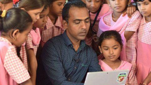 Nobel de Educación: el profesor indio que libró a las niñas del matrimonio