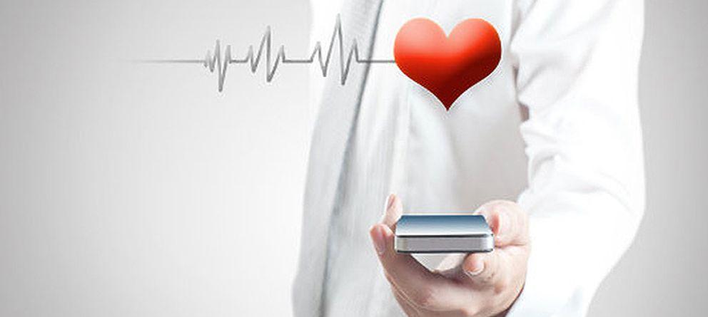 Foto: Las mejores 'apps' para cuidar tu salud y evitar visitas a la farmacia