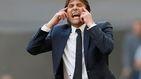 Las dudas del vestuario del Madrid sobre Antonio Conte y la indiferencia por Solari