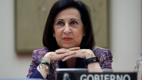 Margarita Robles, la ministra mejor valorada: retrato íntimo, familiar y financiero