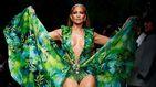 3 cosas que todavía no sabes del 'jungle dress' de Jennifer Lopez