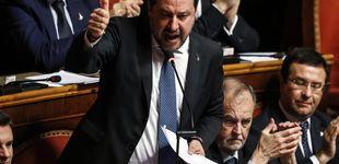 Post de Matteo Salvini será procesado por su gestión migratoria cuando era ministro
