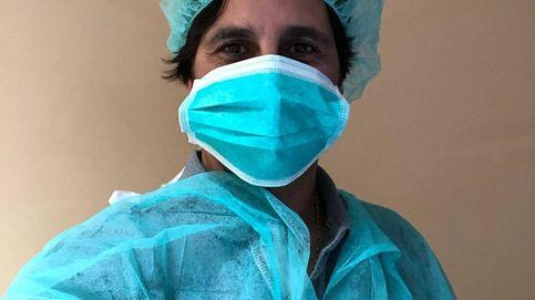 Fran Rivera anuncia el parto inminente de Lourdes Montes desde sus redes