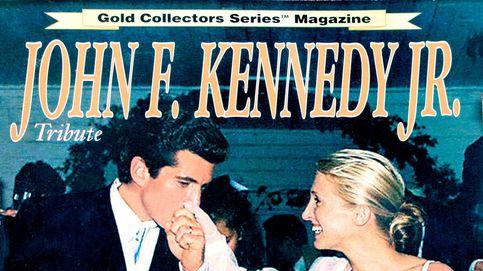 John John y Carolyn: los secretos de la boda más icónica (y clandestina) de los 90