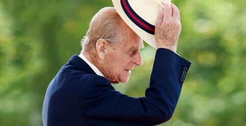 Foto de La decisión sobre el testamento del duque de Edimburgo por la dignidad de Isabel II