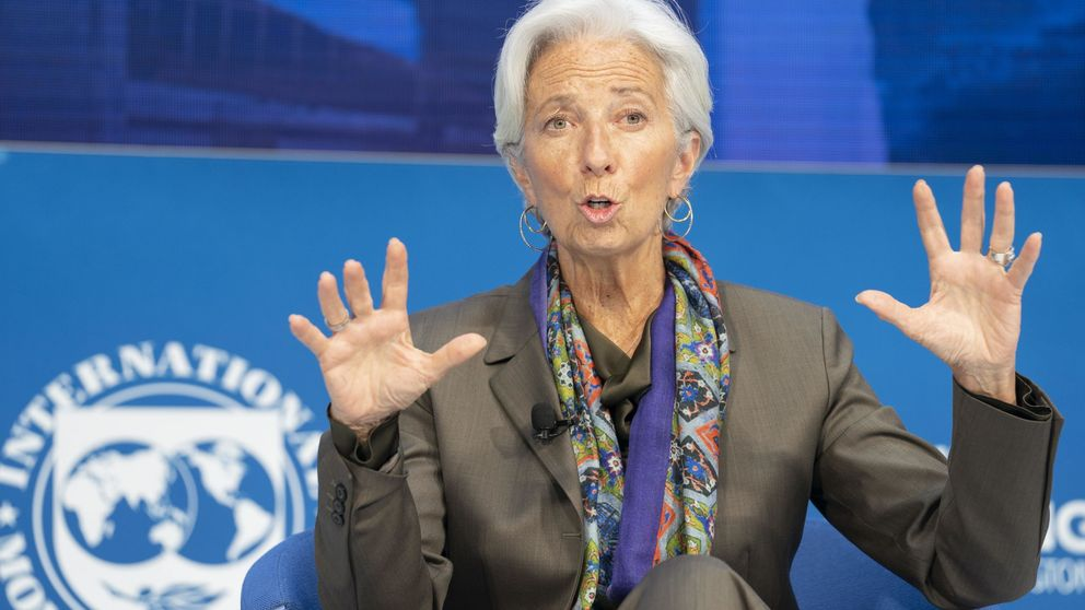 Lagarde emula a Guindos: declarará por videoconferencia en el juicio de Bankia