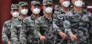 Post de El ejército chino advierte: 10.000 soldados están listos para proteger Hong Kong