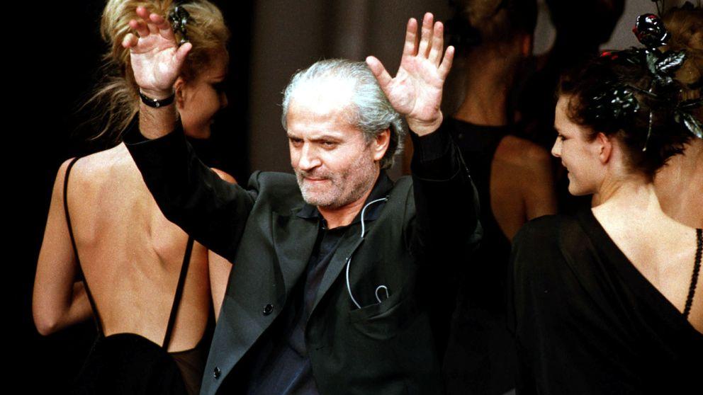 23 años del aniversario del asesinato de Gianni Versace, el creador de lo barroco