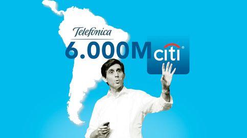 Telefónica encarga a Citi acelerar la venta de Latam a Millicon y Liberty por 6.000 M
