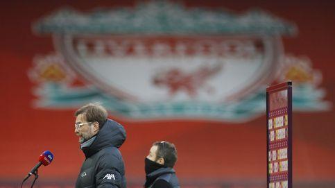 El Liverpool gana después de un mes negro: ¿qué pasa en la casa de Klopp?