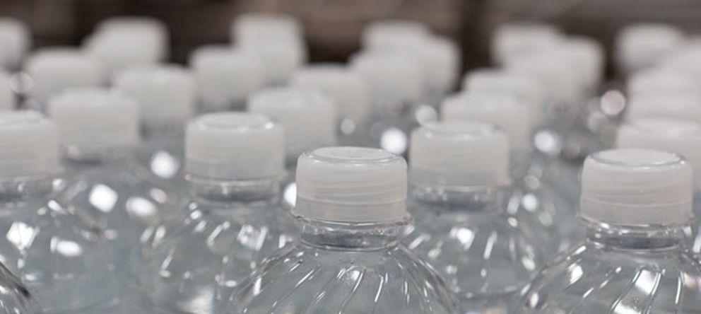 El agua embotellada tiene más polonio radiactivo que la del grifo