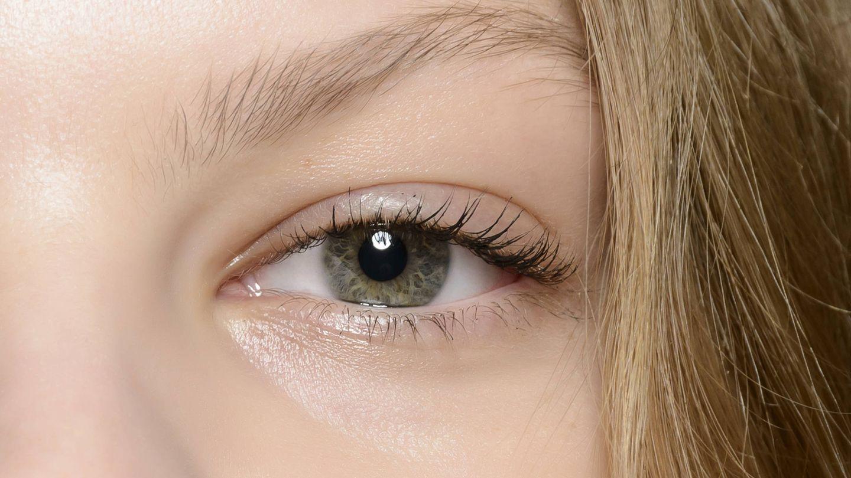 Contorno de los ojos rejuvenecido. (Imaxtree)