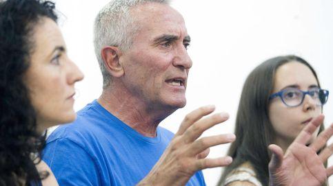 El líder sindical Diego Cañamero detenido en Sevilla por ocupar una finca