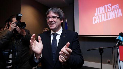 Puigdemont se carga la campaña