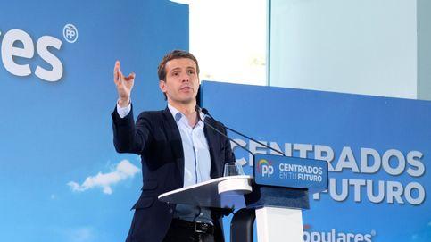 Elecciones autonómicas | Casado: Baleares no es el anexo de unos Países Catalanes