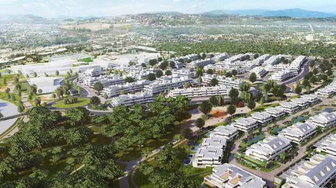 'Boom' en Pozuelo: Aedas lanza La Finca II y riega con 100 millones el municipio