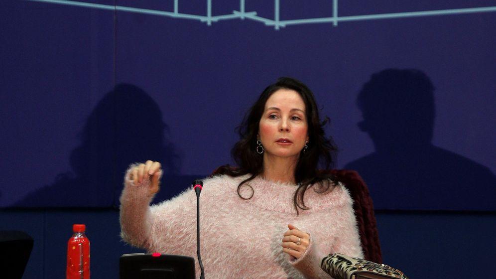 Foto: La jueza Mercedes Alaya, instructora del caso de los ERE de Andalucía. (EFE)