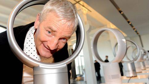 Este hombre reinventó tu aspirador y ahora es el más odiado por el 'lobby' de las toallitas