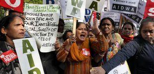 Post de El caso que indigna al Parlamento de India: violan en grupo y asesinan a una veterinaria