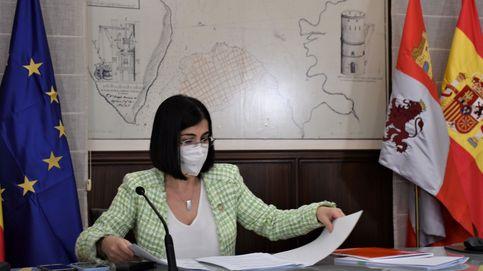 Sanidad acuerda con las CCAA revisar los criterios técnicos de la mascarilla obligatoria