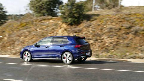 Volkswagen Golf GTE: el Golf deportivo del mañana