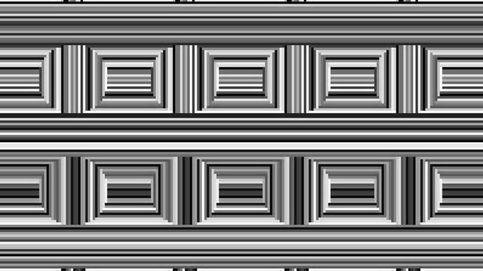 Aunque no lo creas, en esta imagen hay 16 círculos. ¿Eres capaz de encontrarlos?