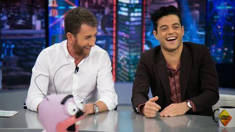 El 'zasca' de Rami Malek a Pablo Motos en 'El Hormiguero'