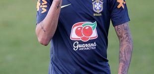 Post de Neymar, denunciado por violación, publica conversaciones privadas con la denunciante