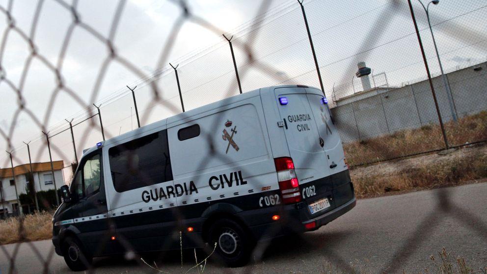 Una mujer asesinada por su pareja en Collado Villalba
