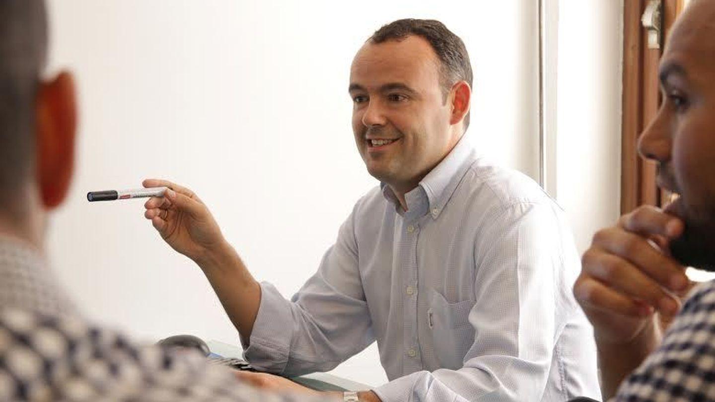 Jaime Pla, CEO de la operadora Suop