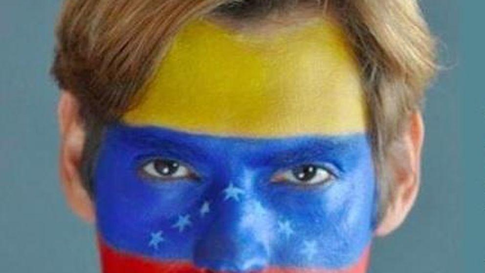 Carlos Baute, implicado con las elecciones venezolanas