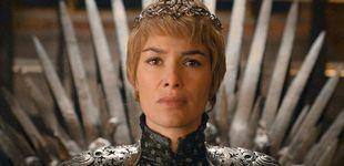 Post de 'GoT': desarmando el embarazo de Cersei, su última gran artimaña