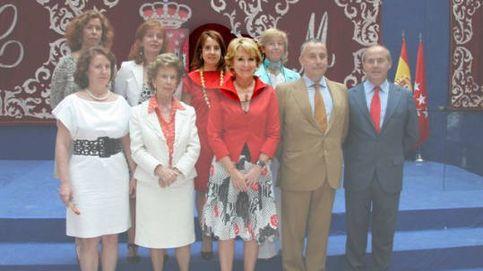 Púnica tuvo a sueldo a la hermana de Aguirre mientras recibía contratos de su Gobierno