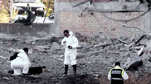 Alertan de la destrucción masiva de expedientes sobre atentados de ETA