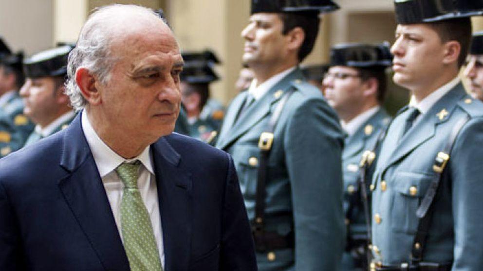Interior pide a los funcionarios de Soto del Real informes sobre los movimientos de Bárcenas