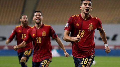 España se enfrentará a Italia en la semifinal de la Liga de Naciones