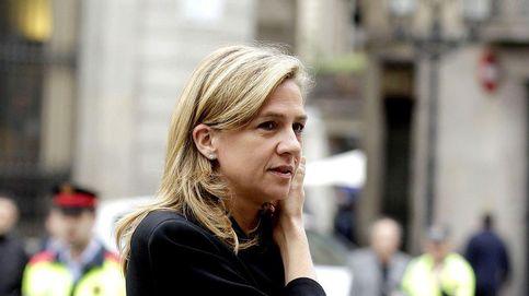Castro pide el embargo del palacete de Matas y la Infanta le pide una rebaja en la fianza