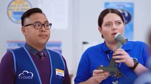 Comedy Central estrena el 5 de junio la segunda temporada de 'Superstore'