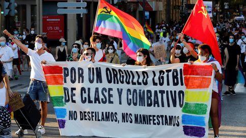 España, el primer país europeo con más población no heterosexual