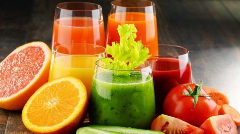Del muesli a los zumos naturales. 10 comidas saludables que deberías evitar