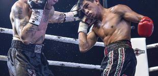Post de El efecto Poli Díaz o por qué Lejarraga es el boxeador español más taquillero
