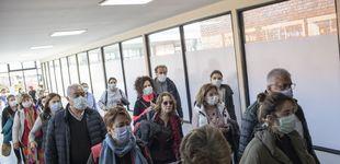 Post de Unos 600 europeos esperan en China ser repatriados por el 'coronavirus de Wuhan'