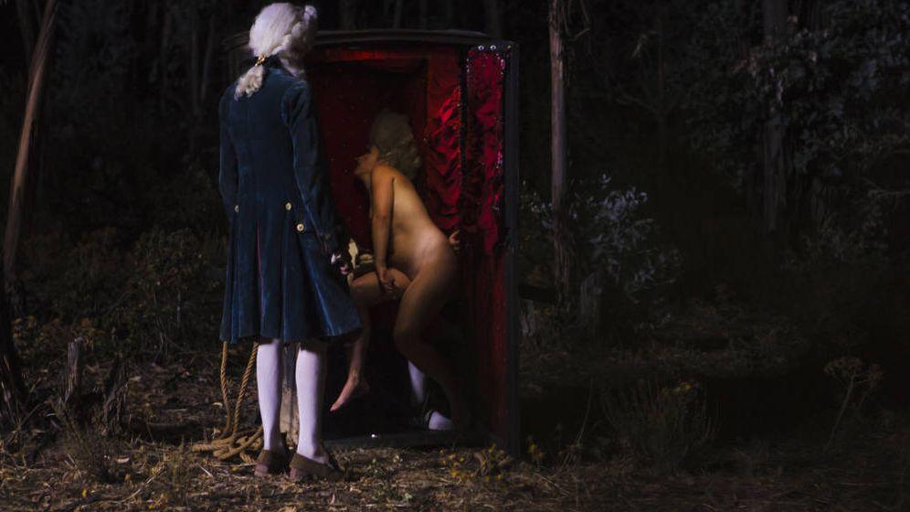Foto: Una imagen de 'Liberté', de Albert Serra.