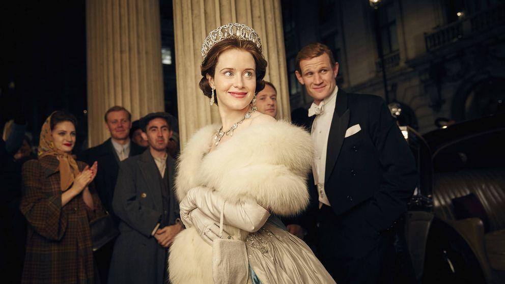 'The Crown': Claire Foy confirma su salida y la llegada de Camilla Parker