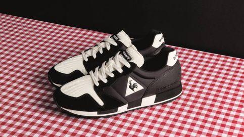 Las zapatillas que te llevan sin dar rodeos al mismísimo París