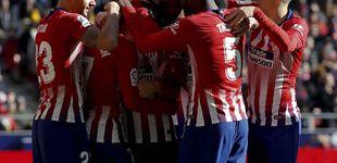 Post de Atlético de Madrid - Celta de Vigo: horario y dónde ver en TV y 'online' La Liga