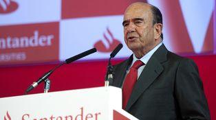 Emilio Botín, adiós al último gran banquero