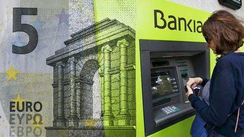 Cinco euros al mes si no cedes tus datos: Bankia se salta las leyes de protección de datos